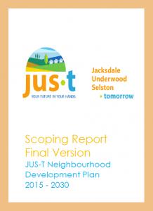 Scoping Report